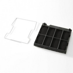 Charcoal filter CFC0141725