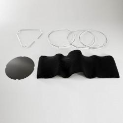 Charcoal filter KIT01916