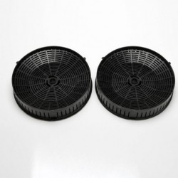 Charcoal filter Pair...