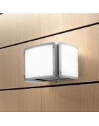 Alba Cubo cooker hoods Filters, Lamps and accessories