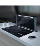 Andante 60 cooker hoods Filters, Lamps and accessories