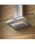 Artica cooker hoods Filters, Lamps and accessories