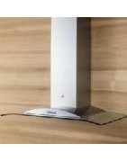 Artica GME cooker hoods Filters, Lamps and accessories