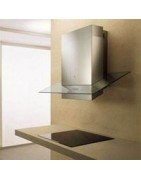 Bogart cooker hoods Filters, Lamps and accessories