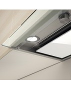 Boxin HE 90 cooker hoods Filters, Lamps and accessories