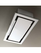 Cirrus cooker hoods Filters, Lamps and accessories