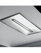 Cloud Nine cooker hoods Filters, Lamps and accessories