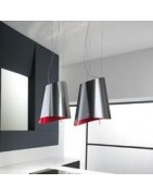 Colour cooker hoods Filters, Lamps and accessories