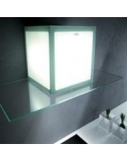 Cubelight cooker hoods Filters, Lamps and accessories