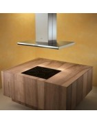 Cubica Island cooker hoods Filters, Lamps and accessories