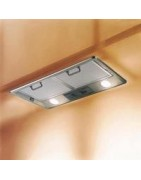 ELIBLOC HT 80 up to April 2011 cooker hoods Filters, Lamps and accessories