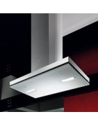 Elegance Island cooker hoods Filters, Lamps and accessories