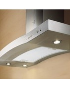 Focus cooker hoods Filters, Lamps and accessories