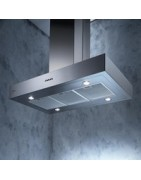 Freespot cooker hoods Filters, Lamps and accessories