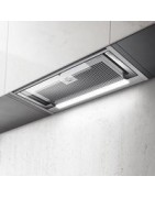 Glass Out 60 cooker hoods Filters, Lamps and accessories