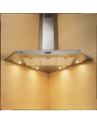 Hydra cooker hoods Filters, Lamps and accessories