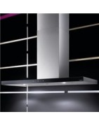 Icarus cooker hoods Filters, Lamps and accessories