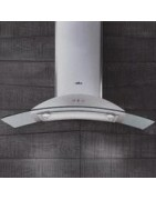 Igloo TC (Touch Control) cooker hoods Filters, Lamps and accessories