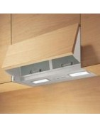 INT-NG-SP Integrata NG Standard (Halogen) cooker hoods Filters, Lamps and accessories