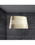 Juliette cooker hoods Filters, Lamps and accessories