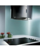 Menhir cooker hoods Filters, Lamps and accessories