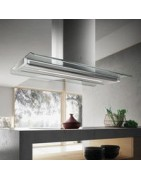 Serendipity Island cooker hoods Filters, Lamps and accessories