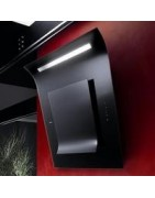 Sinfonia cooker hoods Filters, Lamps and accessories