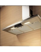 Tamaya (with Slider Control) cooker hoods Filters, Lamps and accessories