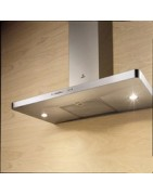 Tuscan cooker hoods Filters, Lamps and accessories