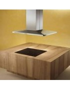Tuscan Island cooker hoods Filters, Lamps and accessories