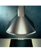 Zephyr cooker hoods Filters, Lamps and accessories